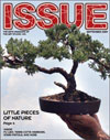 ISSUE Cover - September 2009