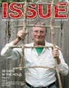 ISSUE cover - November 2009