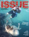 ISSUE Cover - October 2010