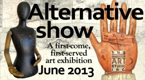 June Show a Real Free-For-All