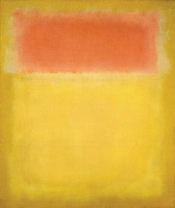 Mark Rothko - Untitled, 1951