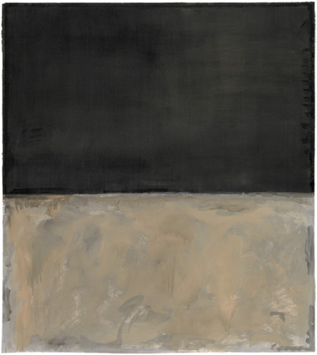 Mark Rothko - Untitled, 1969