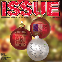 Issue Magazine - December 2015
