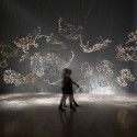 """'Contingent Beauty: Contemporary Art from Latin America' at MFAH """"The Beautiful is always strange."""" — Charles Baudelaire. The word """"non-traditional"""" is too trite to describe the exhibition that turned the […]"""