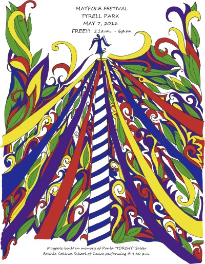 Maypole Festival set for May 7