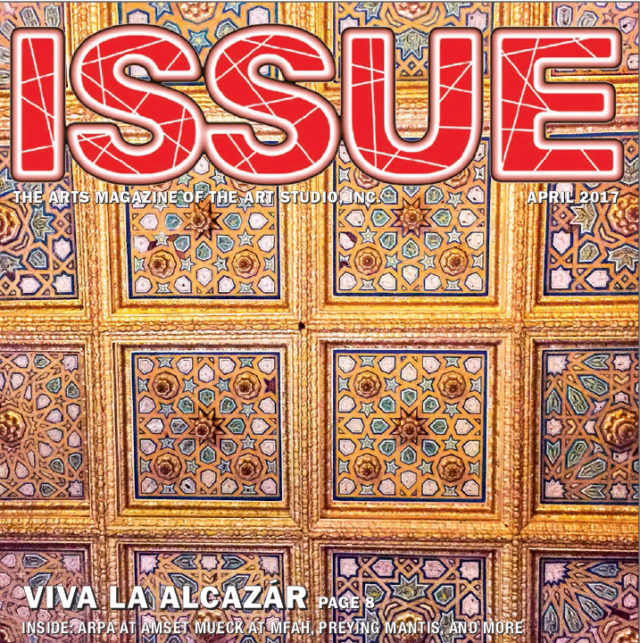 ISSUE April 2017