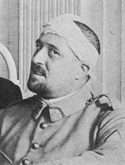 Guillaume Apollinaire surrealism